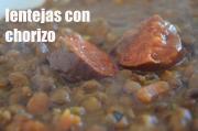 Lentejas Con Chorizo 1020048 By Dicestuqueno