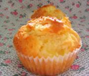 Orange Beer Muffins