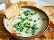 Applebees Queso Blanco