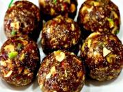 Dry Fruit Ladoos