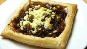 Caramelized Onion Tarts One Pot Chef