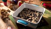 Chocolate Walnut Fudge Recipe How To Make Chocolate Walnut Fudge 1019542 By Beingindiansawesomesauce