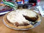 Shoo Fly Pie