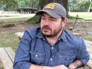 Sean Brock On Charleston Cuisine