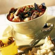 Old World Cioppino