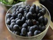 Quick Blueberry Spinach Smoothie Recipe