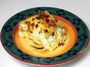 Southwestern Potato Lasagna
