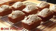 Baby Banana Breads 1017502 By Onepotchefshow