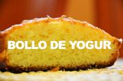 Bollo De Yogur 1020033 By Dicestuqueno