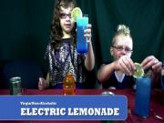 Electric Lemonade Virgin Non Alcoholic