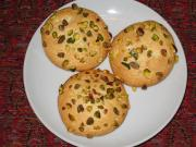 Pistachio Cookie