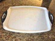 Chop And Serve Tray