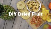 Diy Dried Fruit 1020117 By Relish