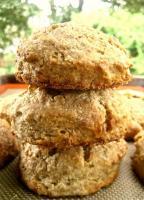 Our Best Bran Muffins
