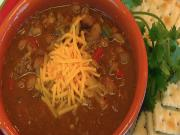 Bettys Hearty Chili
