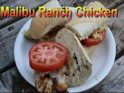 Malibu Ranch Chicken