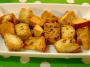 Croutons 4