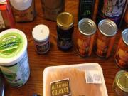 Sprouts Grocery Haul