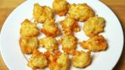 Cheese Puffs One Pot Chef