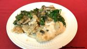 Chicken And Rice Casserole 1018379 By Lynnsrecipes