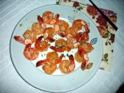 Garlic Shrimps
