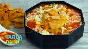 Mexican Nacho Soup Recipe In Hindi 1019204 By Tarladalal