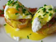Low Calorie Hollandaise Sauce