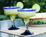 Traditional Blended Bar Margarita