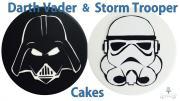 Star Wars Vii Cakes