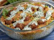 Big Bread Kofta Biryani 10321