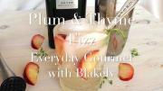 Plum Thyme Fizz 1018691 By C 4 Bimbos