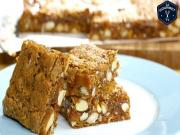 Cinnamon Caramel Swirl Bar Recipe