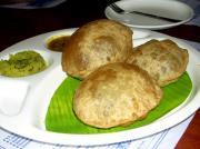 Indian Puri