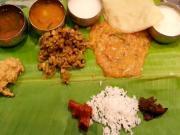 Andhra Dinner