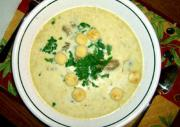 Mrs Warren Vickerys Vics Oyster Stew