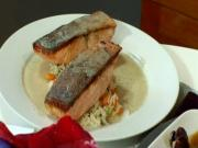 Salmon And Filet
