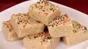 Gingerbread Fudge 1019565 By Usafireandrescue