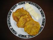 Bunuelitos De Huevo Duro Hard Boiled Egg Fritters