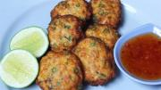 How To Make Thai Fishcakes 1006427 By Videojug
