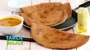 4 Flour Dosa 1017238 By Tarladalal