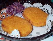 Oven Easy Chicken Croquettes