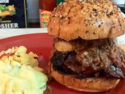 Burger Chili