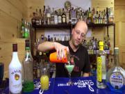 Los Tres Ojos Cocktail