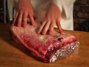 Beef Aging Certified Angus Beef