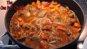 Easy Beef Hot Pot