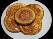 Moms Pancakes