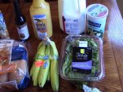 Grocery Haul Mar 32015