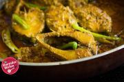 Sorse Ilish Hilsa Fish In Spicy Mustard Gravy Bengali Mustard Fish 1016743 By Sharmilazkitchen