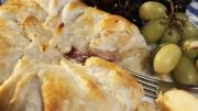How To Make Parcelled Camembert And Cranberry 1006280 By Videojug