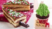 Christmas Tree Inspired Treats To Spruce Up Your Holiday
